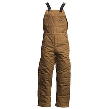 FR Insulated Bib Overalls | with Windshield Technology