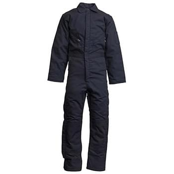 FR Insulated Coveralls | with Windshield Technology
