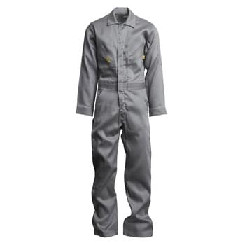 6oz. FR Deluxe Lightweight Coveralls | 88/12 Blend
