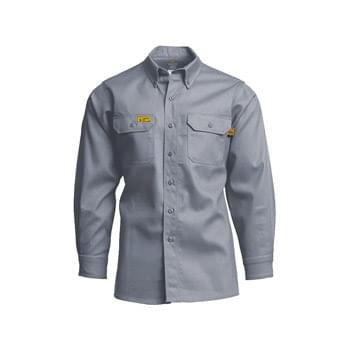 6oz. FR Uniform Shirts | 88/12 Blend