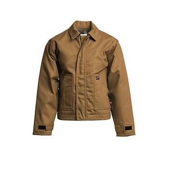 FR Insulated Jackets | with Windshield Technology
