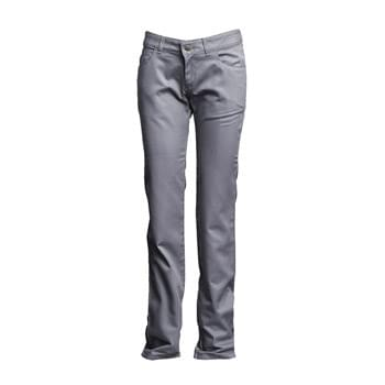 7oz. Ladies FR Uniform Pants | Advanced Comfort 88/12