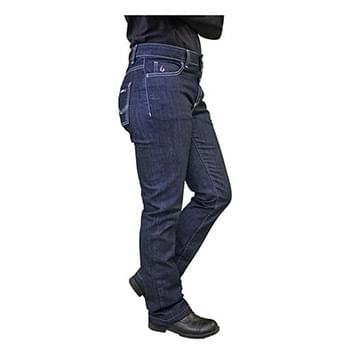 Ladies FR Comfort Stretch Jeans | 11oz. Cotton Blend