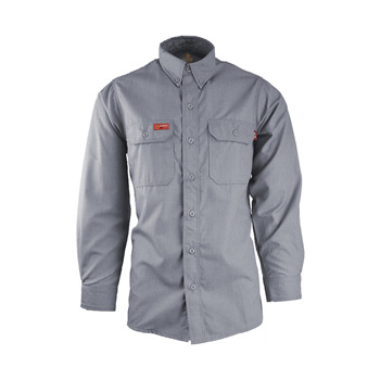 4.5oz. FR Uniform Shirts | Nomex® Comfort™