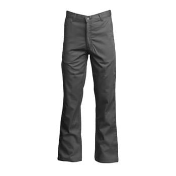 7oz. FR Uniform Pants | 100% Cotton