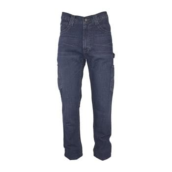 10oz. FR Utility Jeans | 100% Cotton