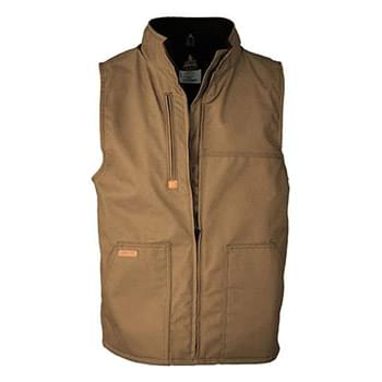 FR Fleece-Lined Vest with Windshield Technology